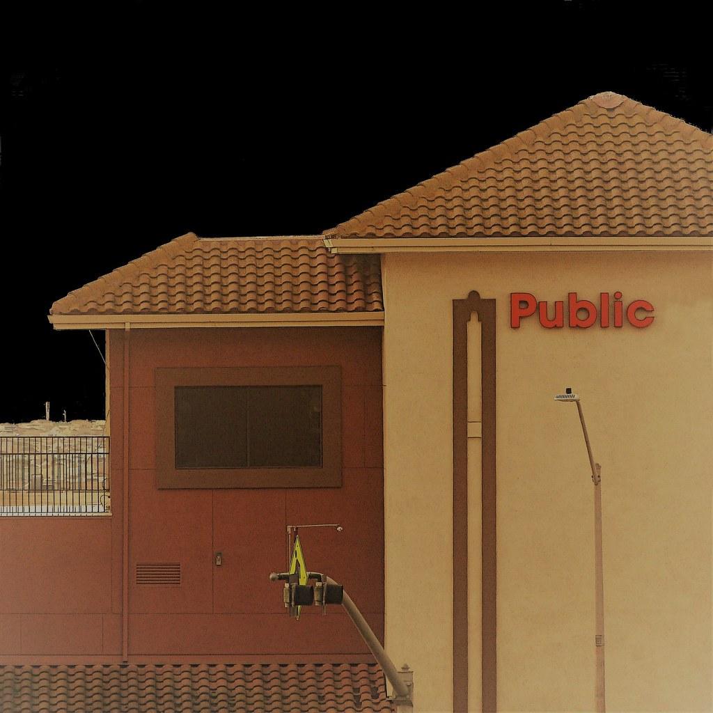 Public Storage | By Msdonnalee Public Storage | By Msdonnalee