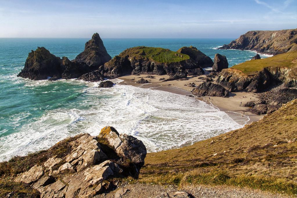 Kynance Cove | We spent a lovely short break in Cornwall for… | Flickr
