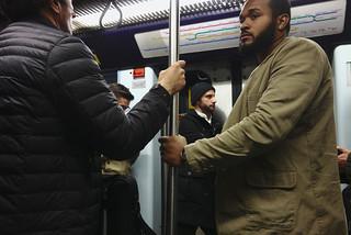 More subway commuting... #commute #subway #lisbon #portugal #street #sonyrx100 #t3mujinpack   by t3mujin
