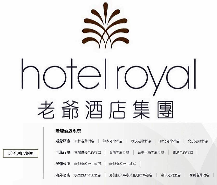 Hotel Royal Group