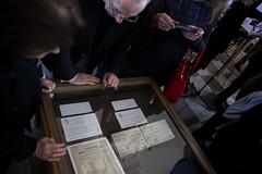 Ant, 04/02/2019 - 17:11 - 2019 04 02 / Nuotraukos: M. Šaboršinaitė © Vilniaus universiteto biblioteka, 2019 m.