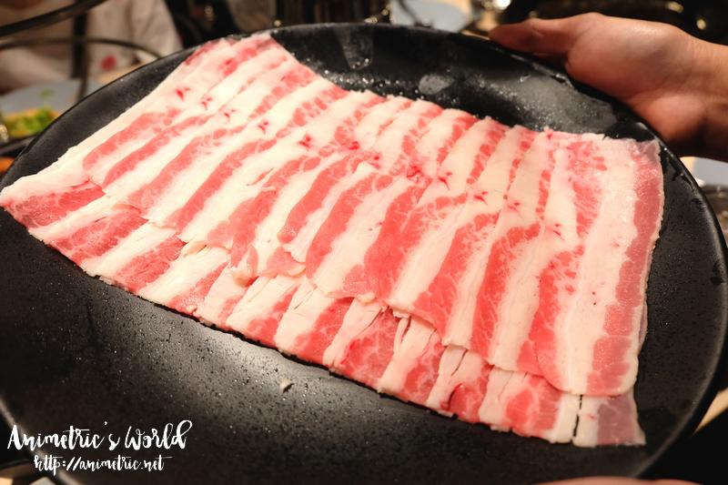 Mega Meat BBQ Set