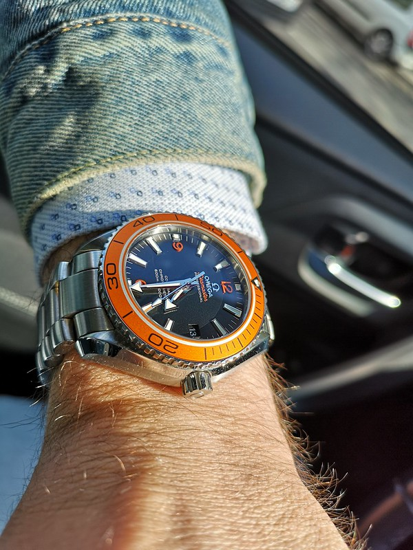 seamaster - [Vends] Omega Seamaster Planet Ocean 8500 42mm.    3200€ 46686258065_2b16619988_c