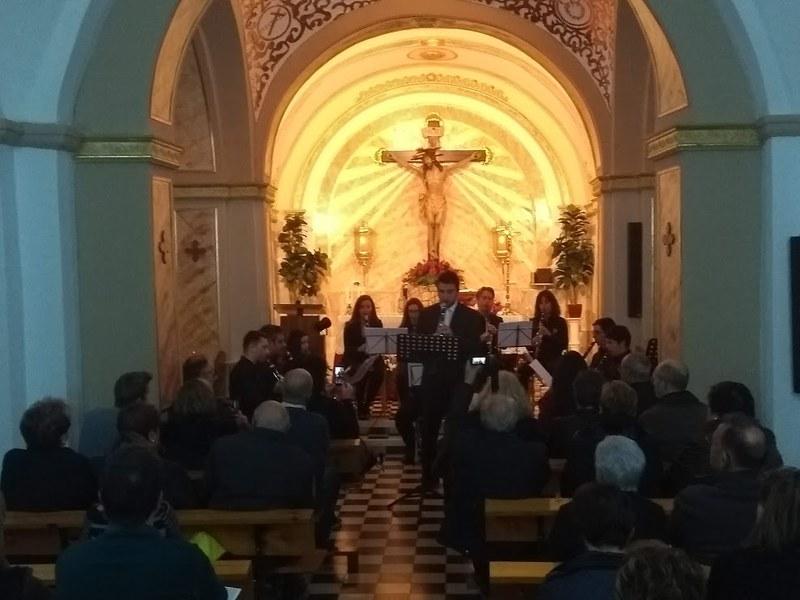 (2018-12-02) Concierto Homenaje - José Vicente Romero Ripoll (10)