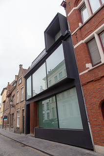 Nieuwe Gentweg, Brugge