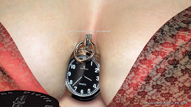 Pierre Bonnet montre de poche