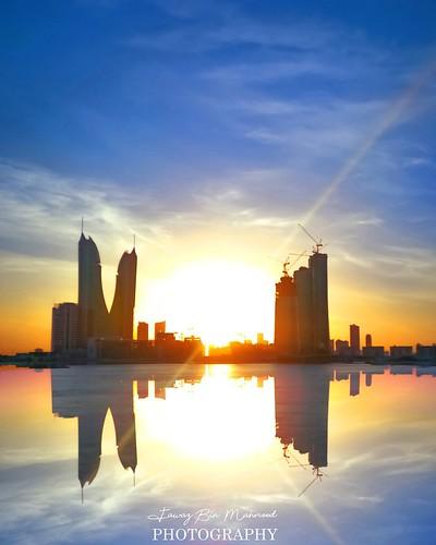 bahrain usa london uae