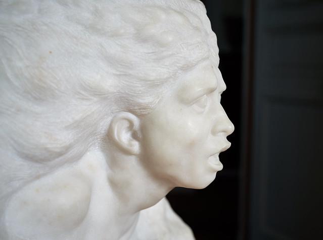 La Tempête - Musée Rodin - Paris