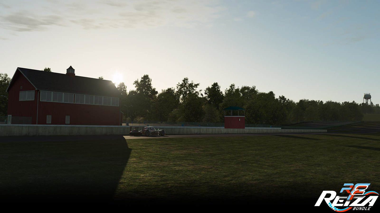 rFactor 2 - Reiza Bundle DLC VIRginia International Raceway Previews 3