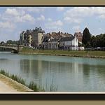 L'Aine, Château-Thierry