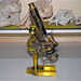 Tighe Microscope, repair completed