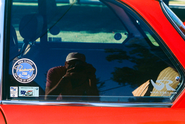 Reflections on a 2002 Tii