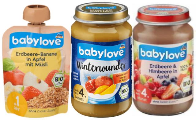 ritiro purea-di-frutta-babylove-aflatossine