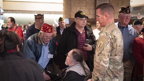 Central Nebraska Veterans' Home | Nebraska Department of