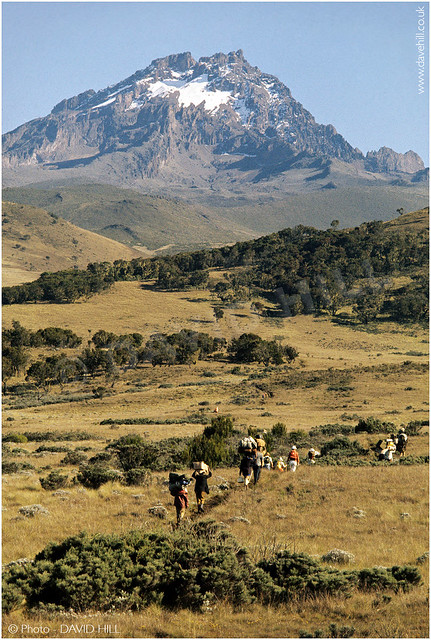 Towards Mawenzi