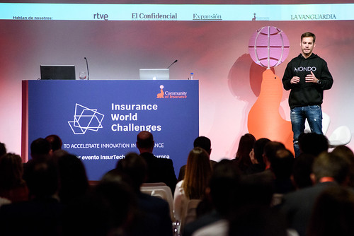 IWC 2019   by Community Of Insurance