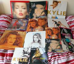 Kylie vinyl update 2019