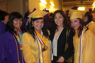 Bell High Grad 2012