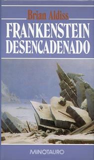 Frankenstein Unbound   by ciudad imaginaria