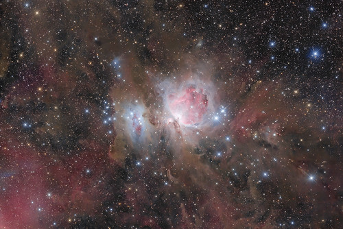 M42_20190205_E130_Eos6d_ | by tommy_nawratil