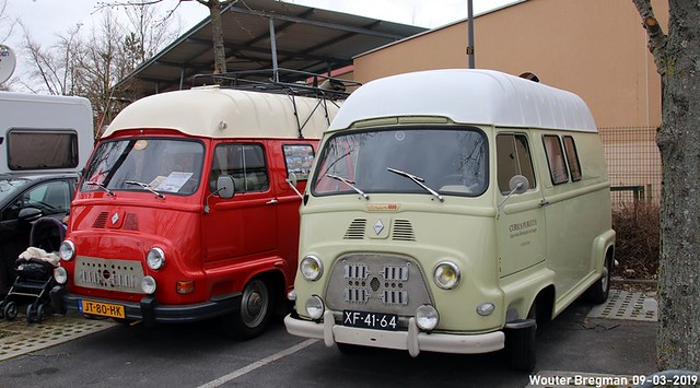 Camping cars - an album on Flickr