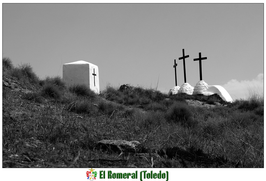 Vía Crucis de El Romeral