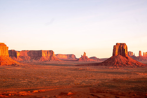Monument Valley | by Margo BonBon