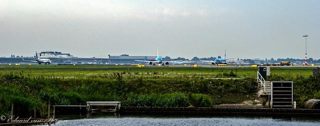 2011 - Rwy 18L  (Aalsmeerbaan)