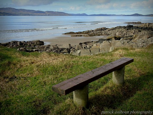 loughswilly donegal ireland countydonegal buncrana seat landscape seascape nature lake