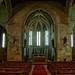 Interior da igreja do antigo Mosteiro de Santa Clara