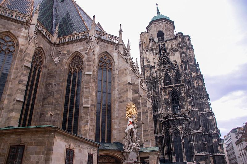 聖史蒂芬大教堂(St. Stephen's Cathedral) 19.