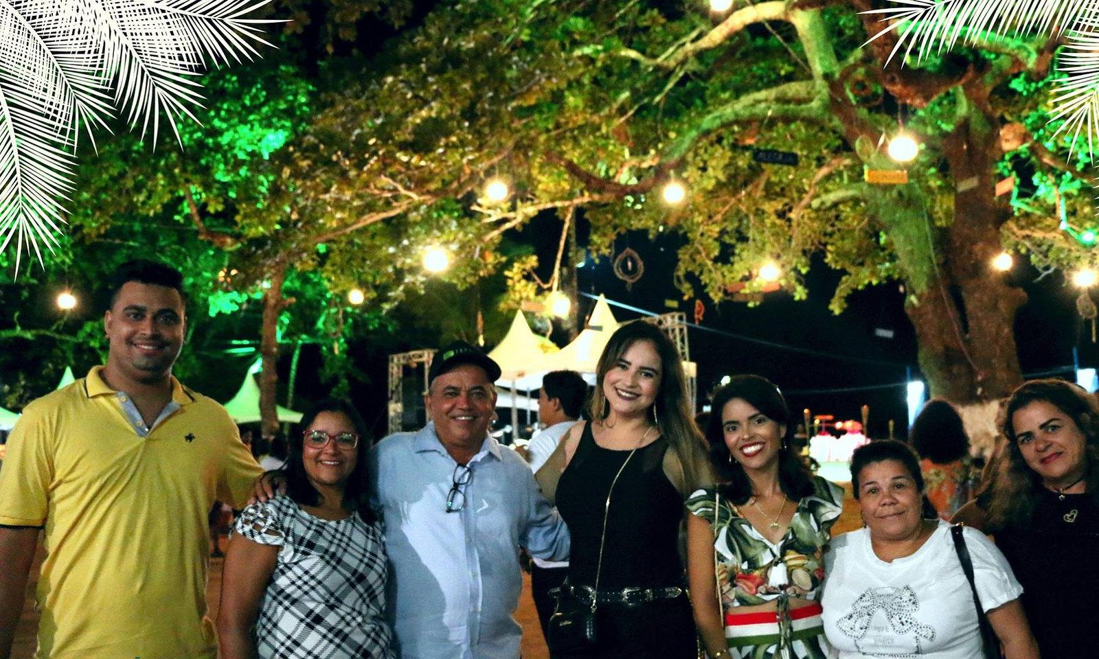 Luau com Ruy Galdino dá início às festas de final de ano em Caravelas (6)