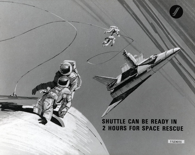 Shuttle Can Be Ready in 2 hours - 11LE4015