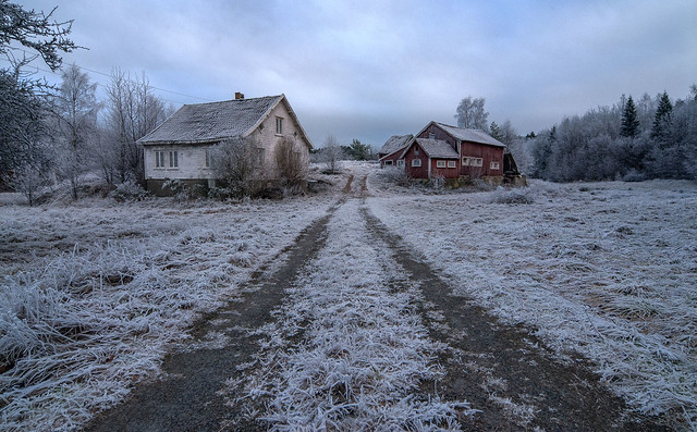 Expired, Drange, Norway