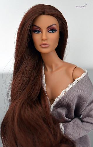 Rayna High Toned - Анна Рейна Ахмади | by eremka