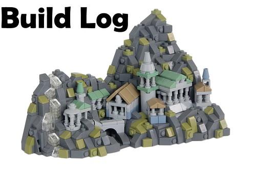 Imladris: Build Log
