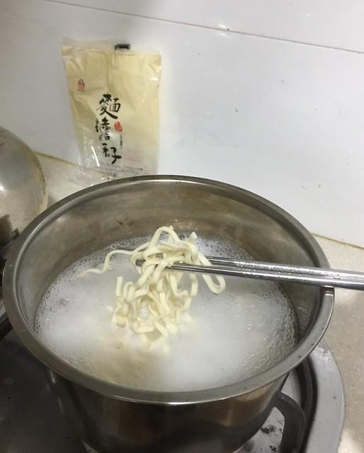 【麵達人麵擔秄醬拌麵】老虎麻辣拌麵