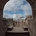 The Roman Theatre of Merida