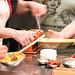 Pasta Workshop At Dickie's Cooking School