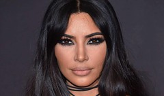 Kim Kardashian West Biography