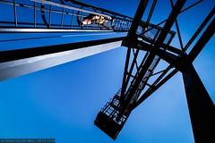 Fête Des Hauts Fourneaux - Climbing Into the Blue