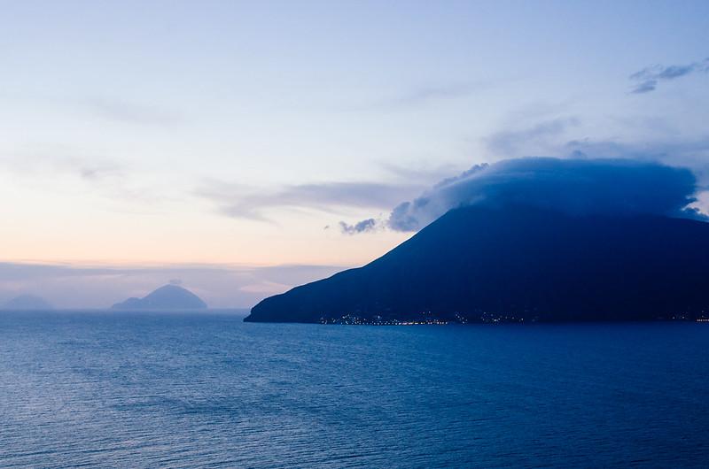 Filicudi et Alicudi - Îles éoliennes - Sicile