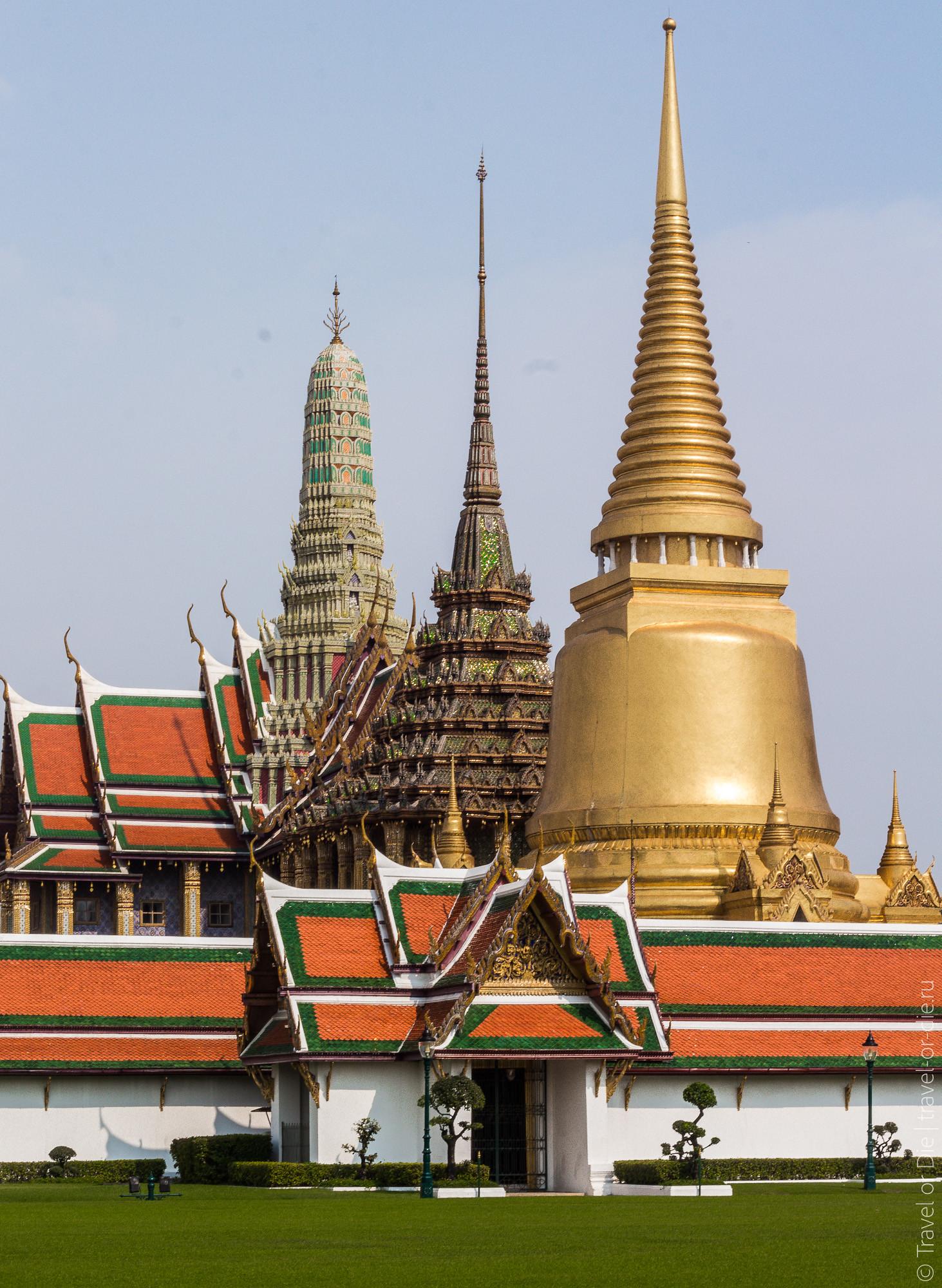 Grand-Palace-Bangkok-Королевский-дворец-Бангкок-9307