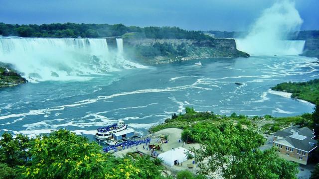 Niagara Falls Ontario Kanada
