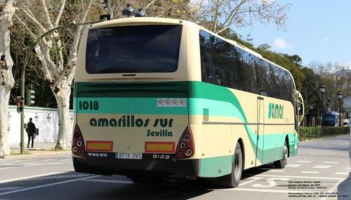1018_SunsundeguiSideral2000330_VolvoB12B_ParqueMaríaLuisaSEVILLA_07032019_Kino2   by kinobus