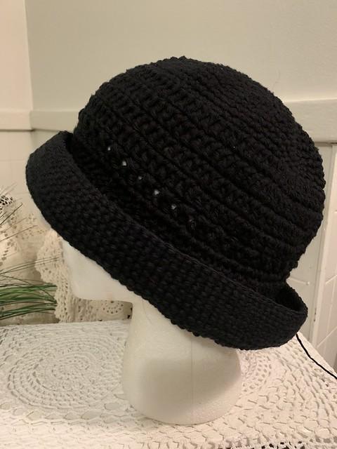 Crochet ThatHat.