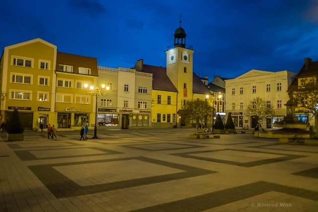 Featured medium photo of Jankowice Rybnickie on TripHappy's travel guide