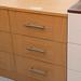 Oak 3 drawer E80