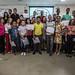 25 jovens da Fundação Renascer recebem certificação do Senac