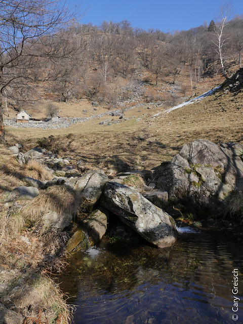 Le Ri da Riei au hameau de Riei, au-dessus de Verscio (Ticino) (19/02/2019 -19)